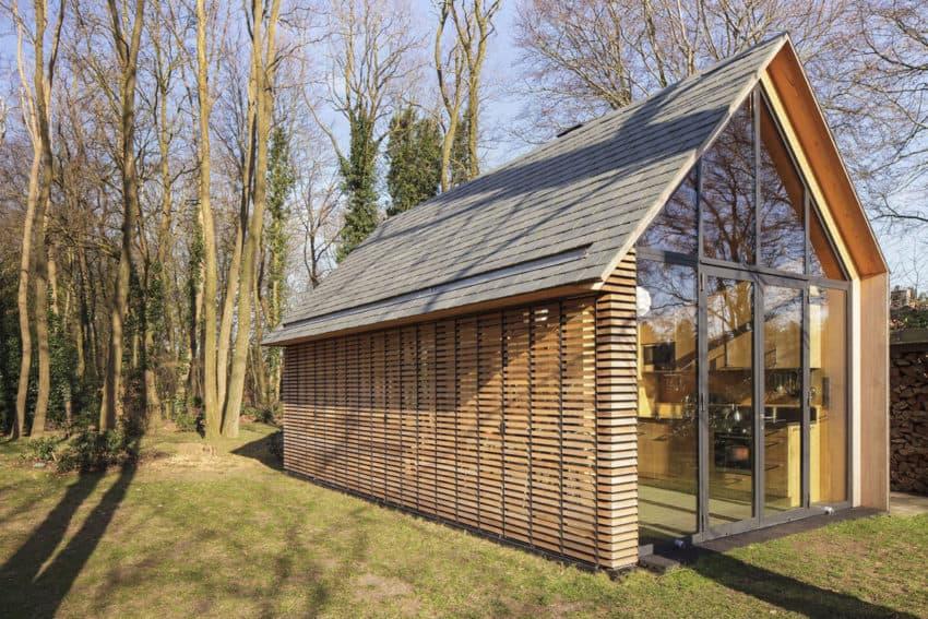 Recreation House by Zecc Architecten (10)
