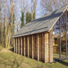 Recreation House by Zecc Architecten (11)