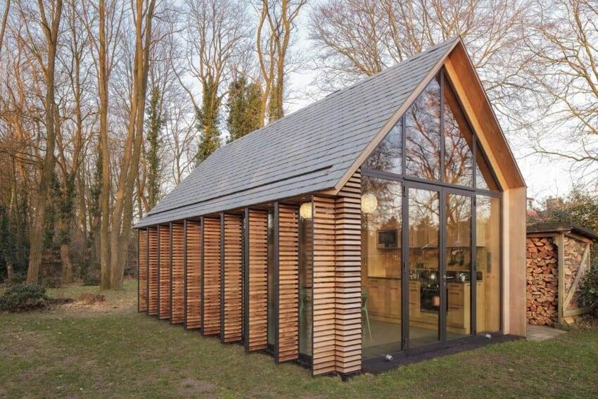 Recreation House by Zecc Architecten (12)