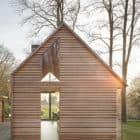 Recreation House by Zecc Architecten (13)