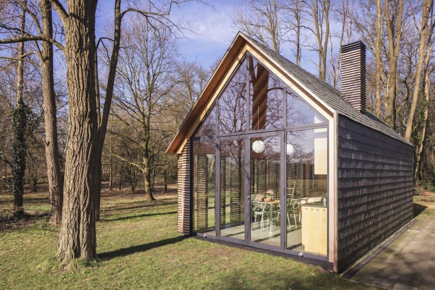 Recreation House by Zecc Architecten (16)