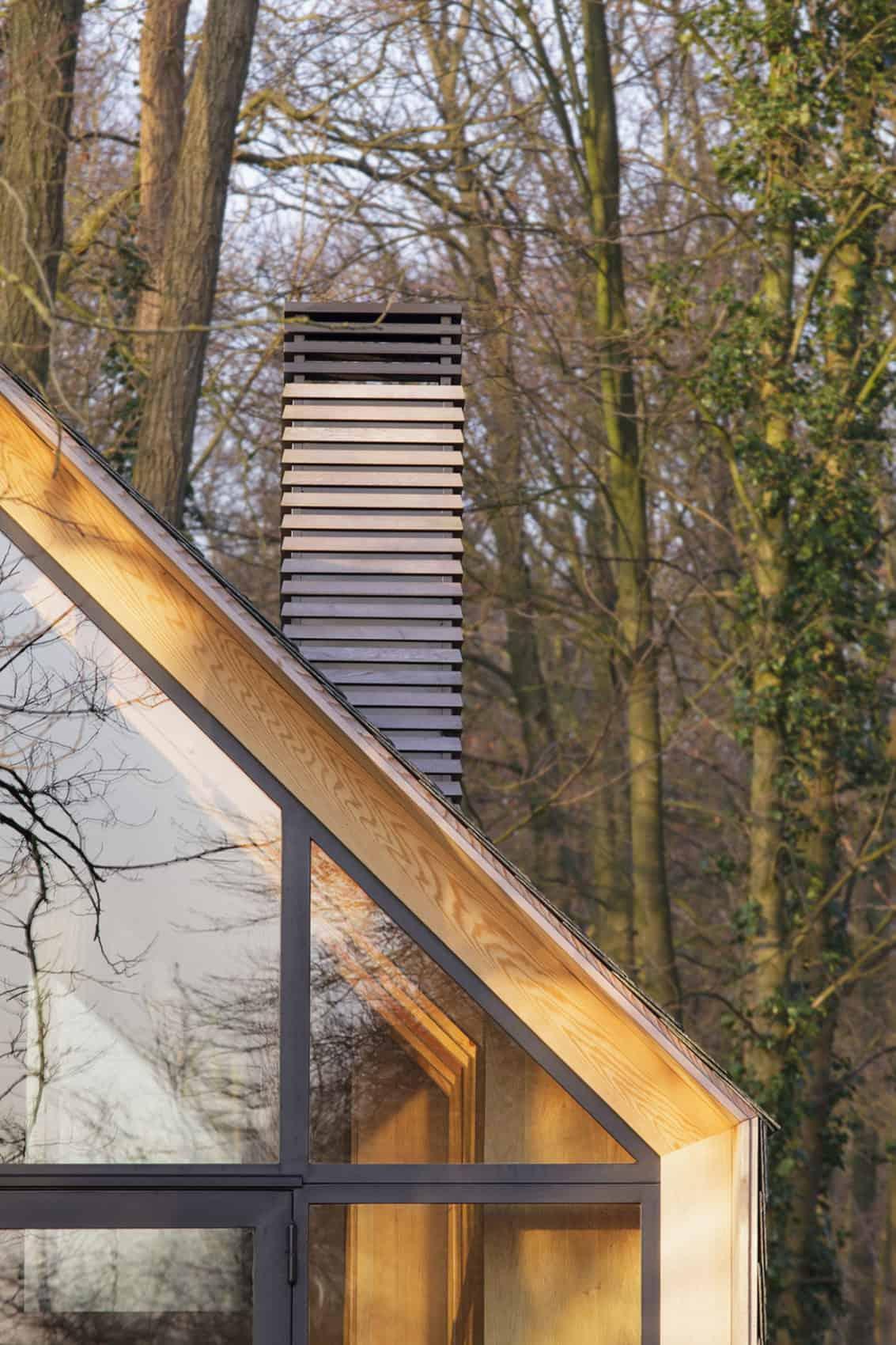 Recreation House by Zecc Architecten (18)