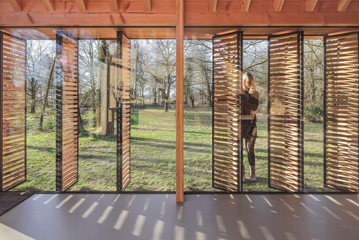 Recreation House by Zecc Architecten (20)