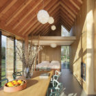 Recreation House by Zecc Architecten (22)