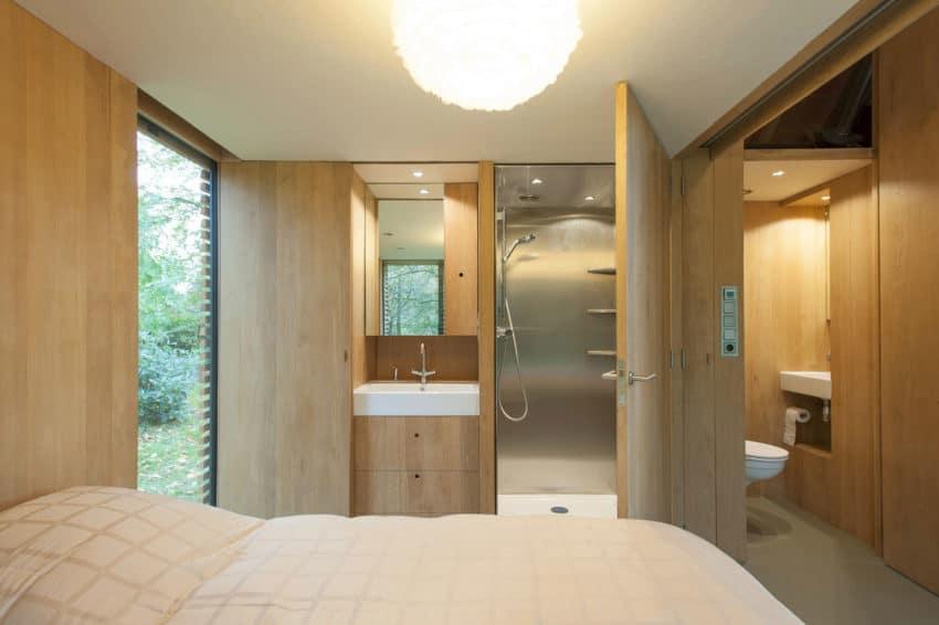 Recreation House by Zecc Architecten (25)