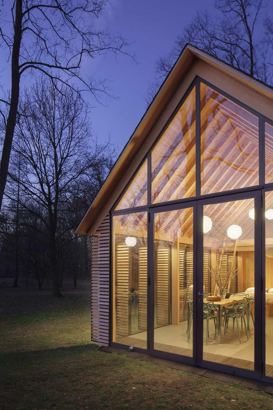 Recreation House by Zecc Architecten (26)