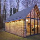 Recreation House by Zecc Architecten (28)