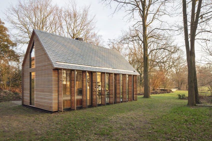 Recreation House by Zecc Architecten (29)