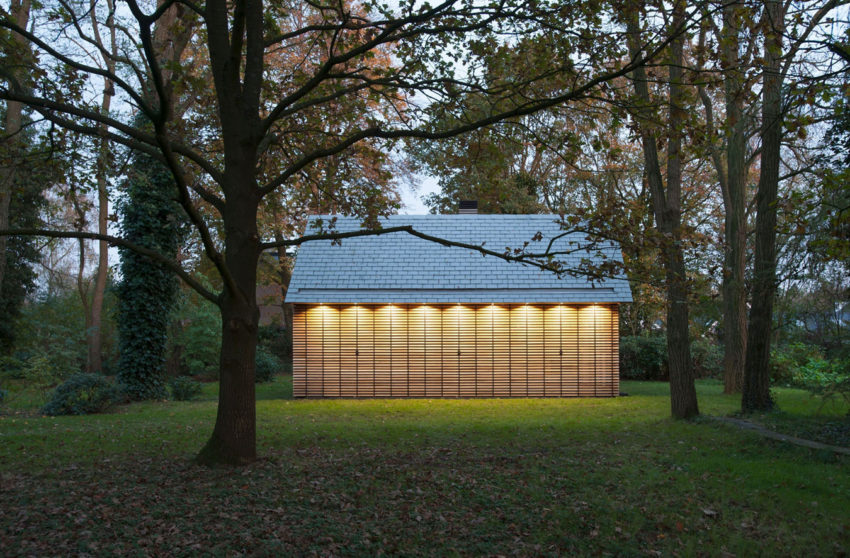 Recreation House by Zecc Architecten (32)