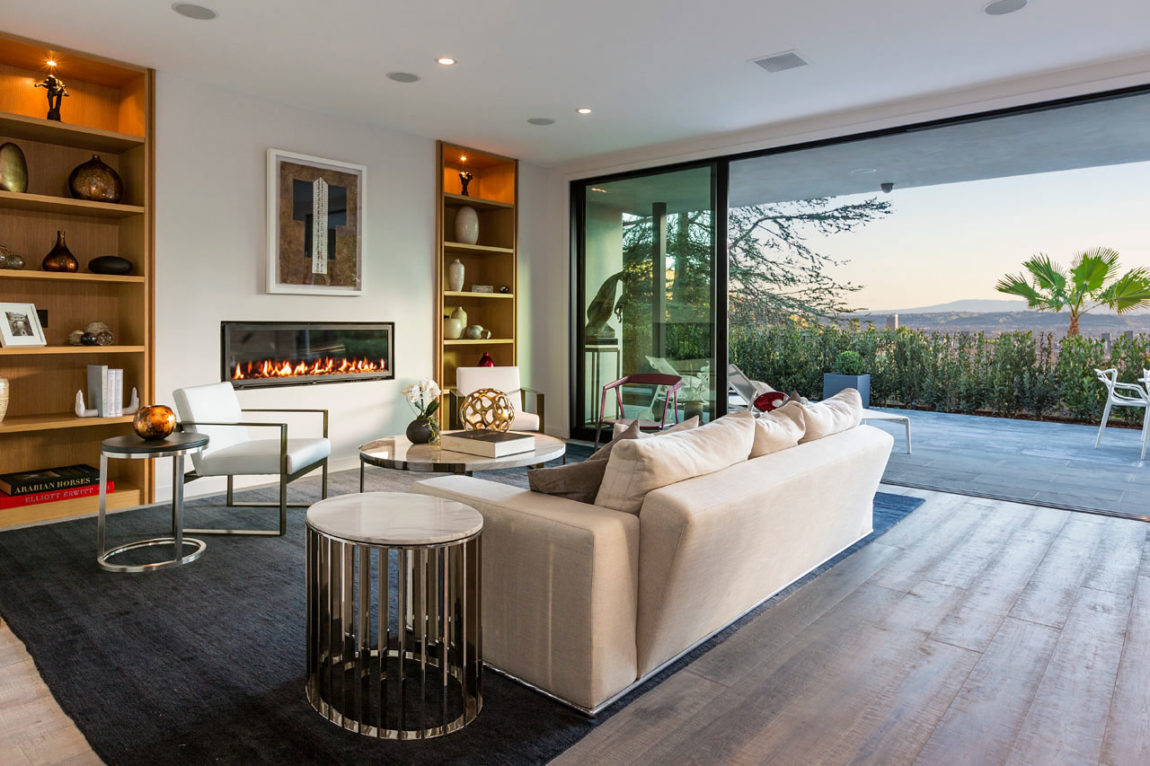 Renovation in Los Angeles by Alexander Purcell Rodrigues (2)