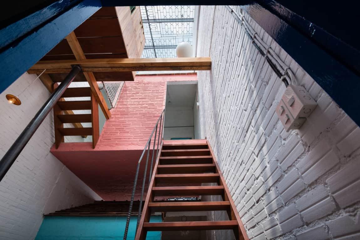 Saigon House by a21studio (3)