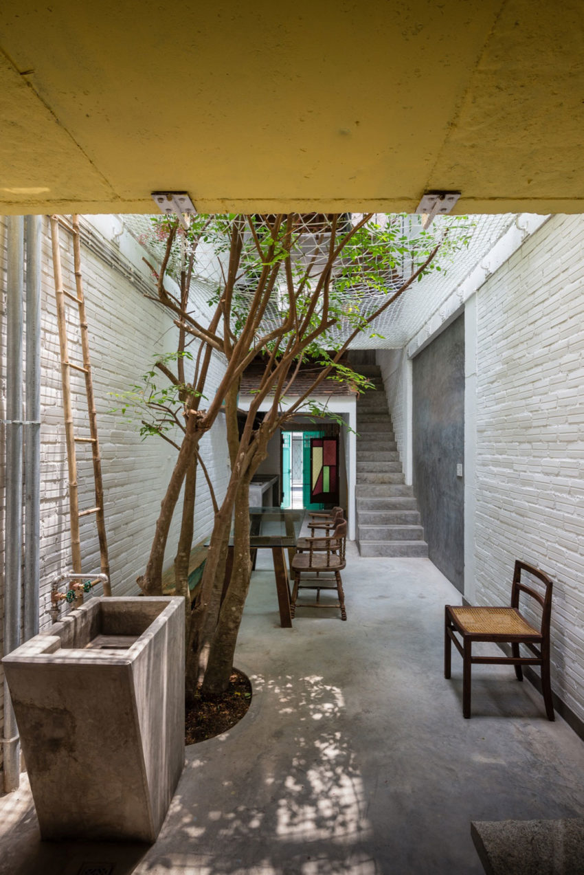 Saigon House by a21studio (5)