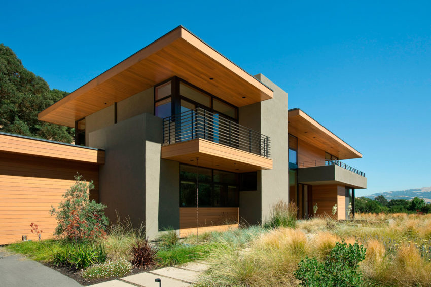 Sinbad Creek Residence by Swatt Miers Architects (2)