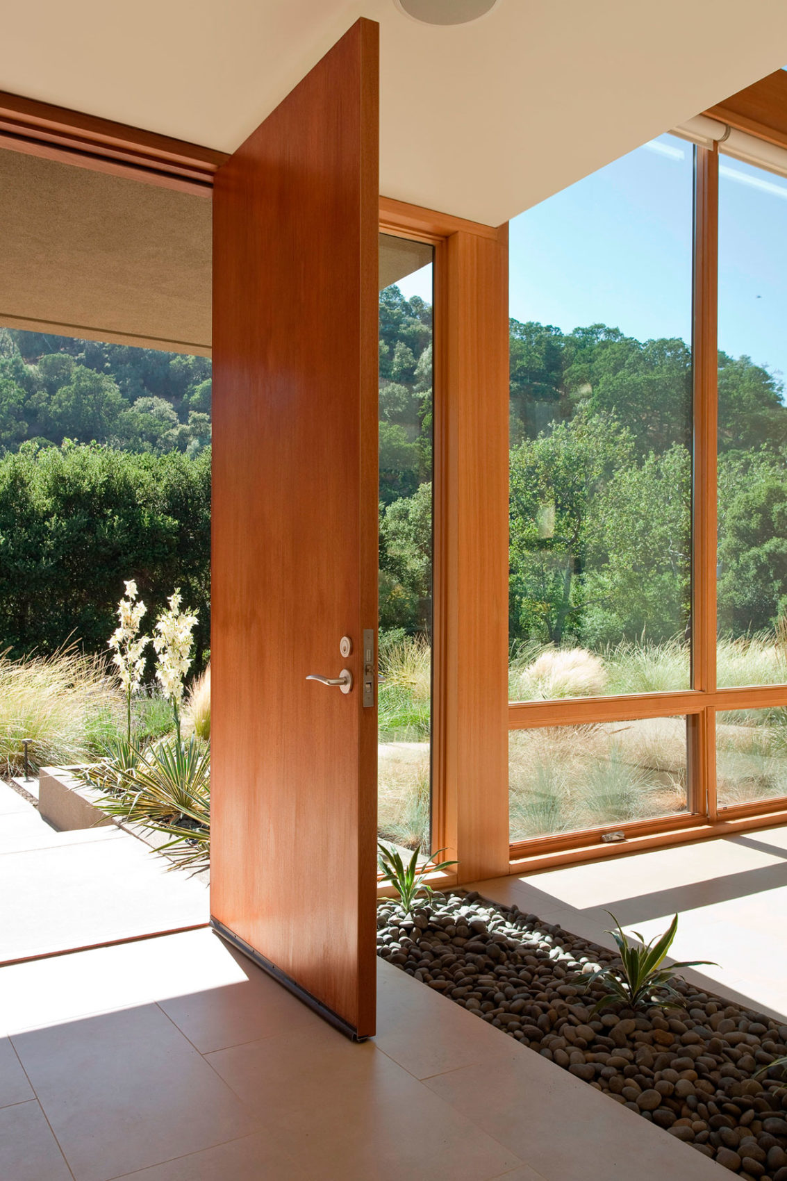 Sinbad Creek Residence by Swatt Miers Architects (6)
