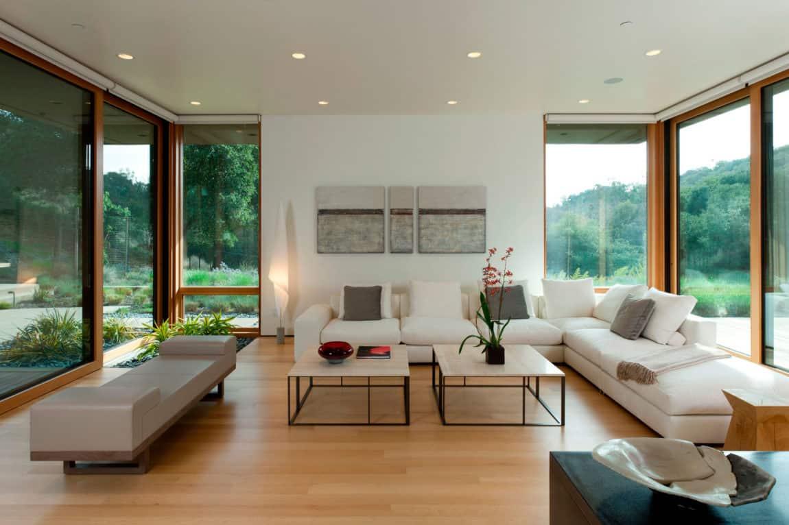 Sinbad Creek Residence by Swatt Miers Architects (7)