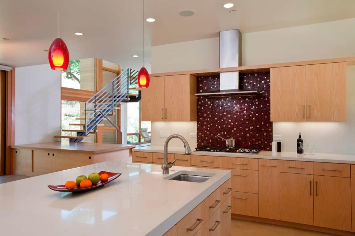 Sinbad Creek Residence by Swatt Miers Architects (10)