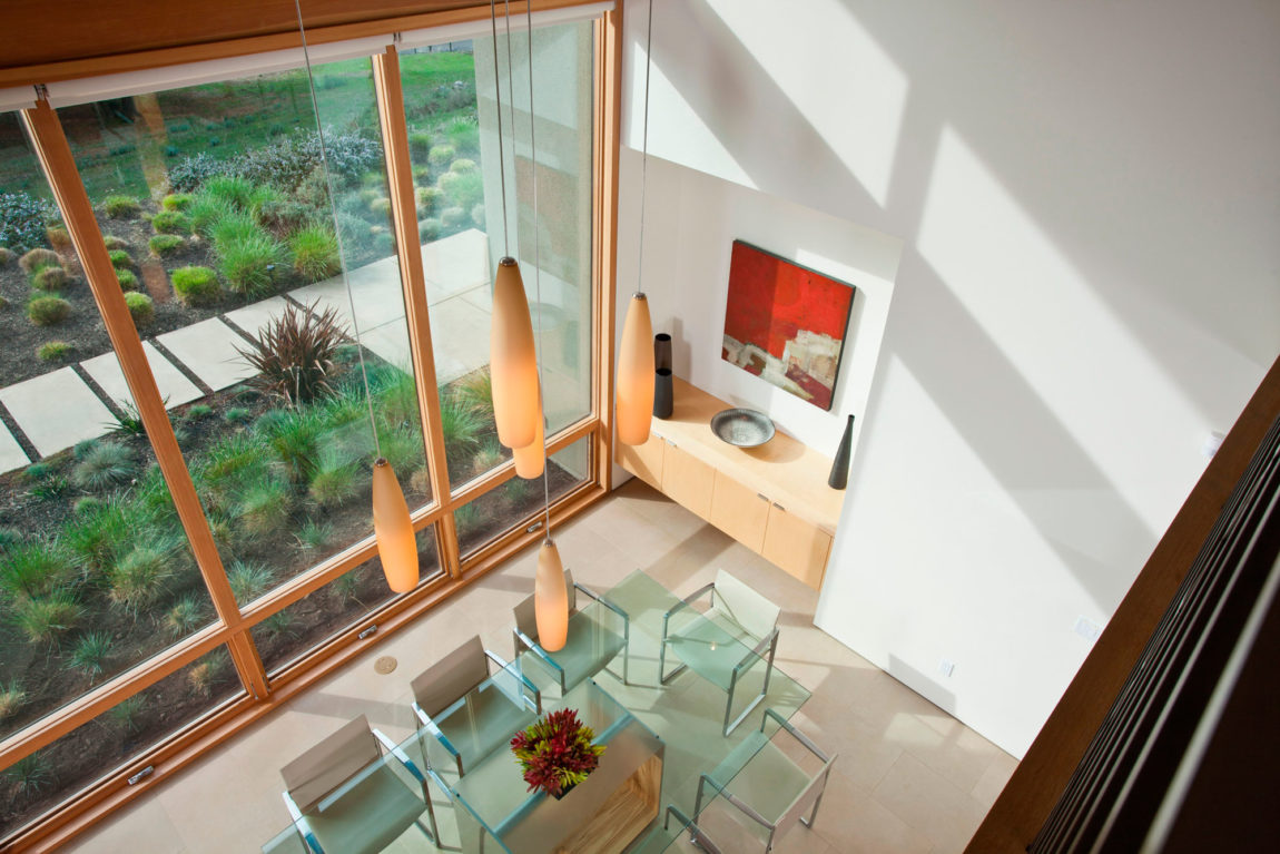 Sinbad Creek Residence by Swatt Miers Architects (14)