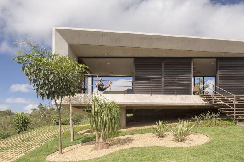 Solar da Serra by 3.4 Arquitetura (3)