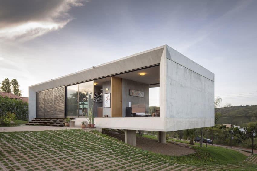 Solar da Serra by 3.4 Arquitetura (4)
