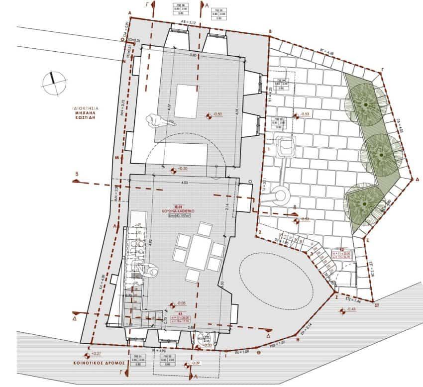 Sterna Nisyros Residence by i.landarchitects (19)