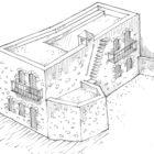 Sterna Nisyros Residence by i.landarchitects (27)