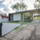 Suburban House by STC ARQUITECTOS (1)