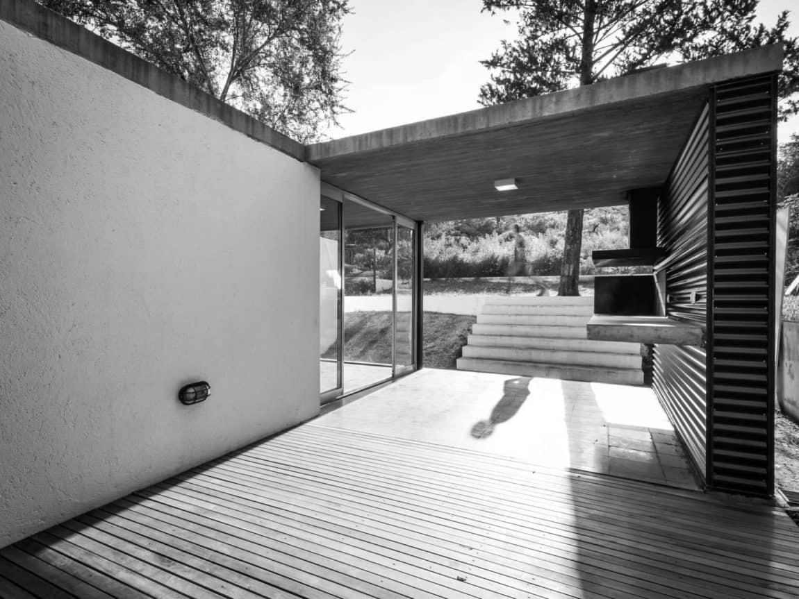 Suburban House by STC ARQUITECTOS (5)
