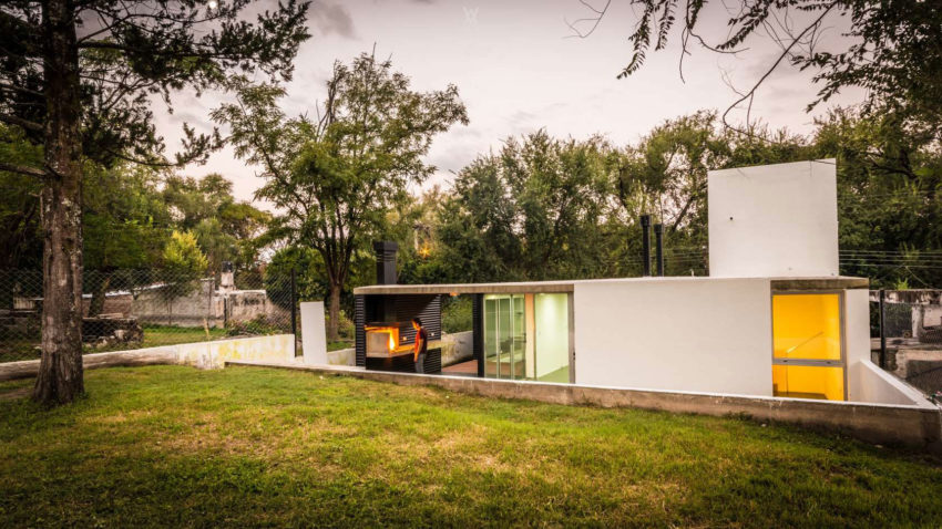 Suburban House by STC ARQUITECTOS (7)
