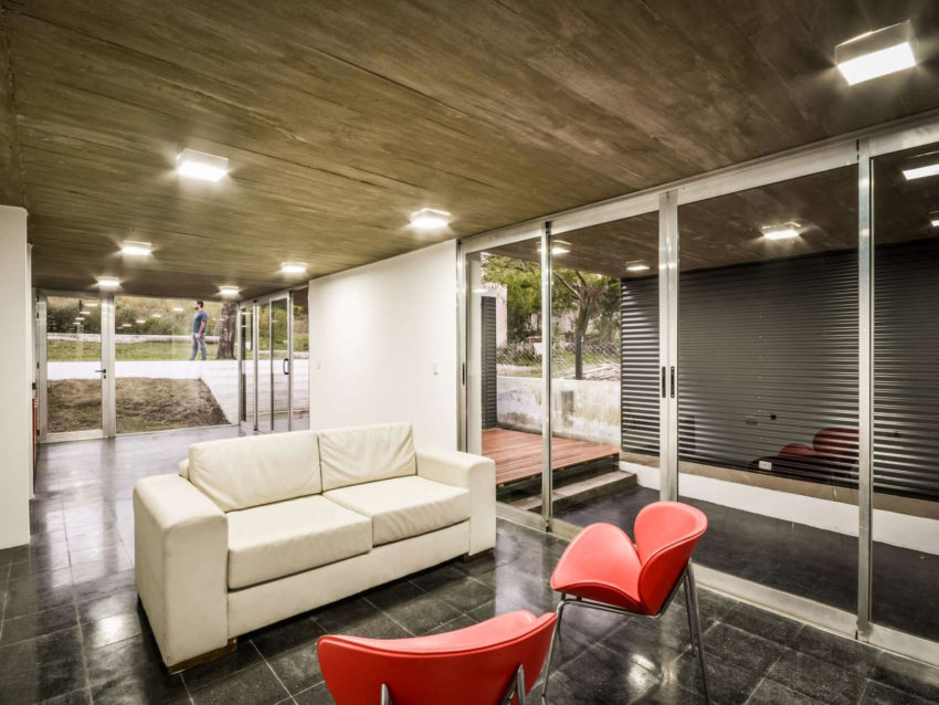 Suburban House by STC ARQUITECTOS (9)