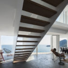 Sunflower House by Cadaval & Solà-Morales (11)