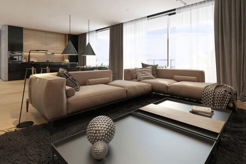 Tel Aviv Apartment by Iryna Dzhemesiuk (4)