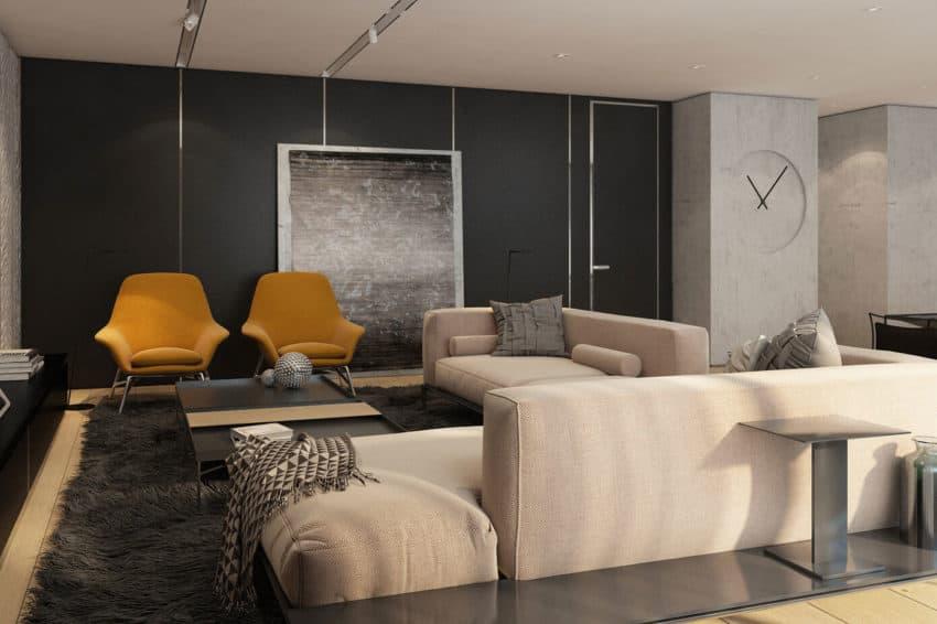 Tel Aviv Apartment by Iryna Dzhemesiuk (6)