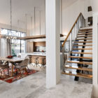 The Bletchley Loft by The Rural Building Company (19)