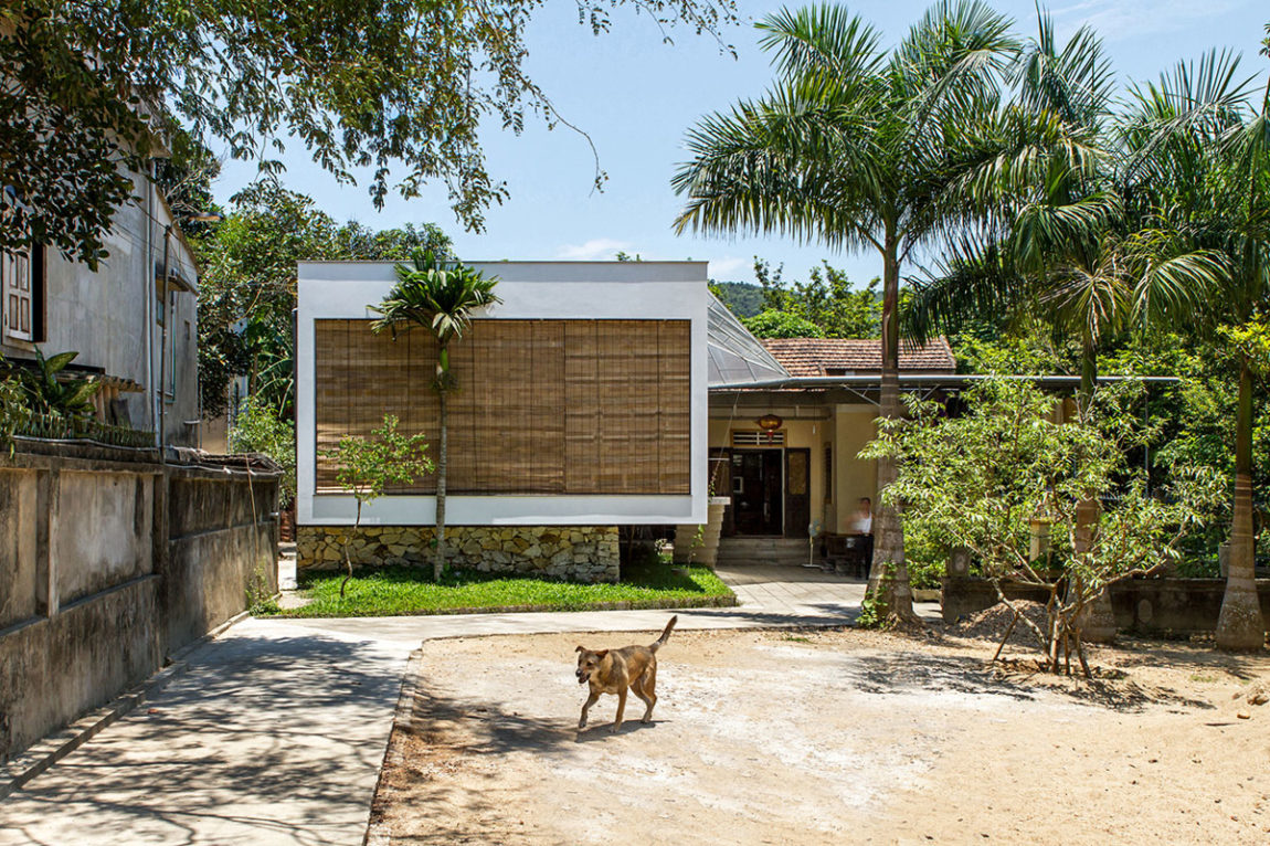 The Shelter by Nha4 Architects (2)