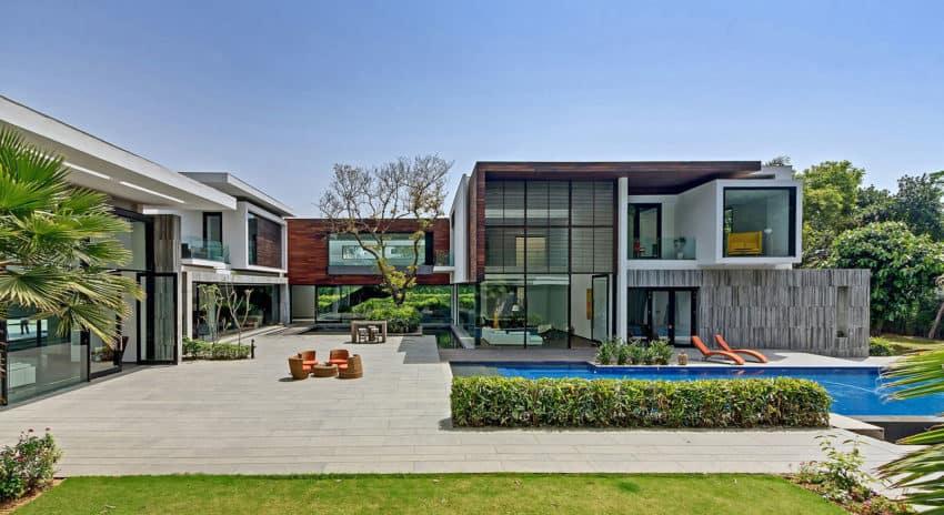 Three Trees House by DADA & Partners (1)