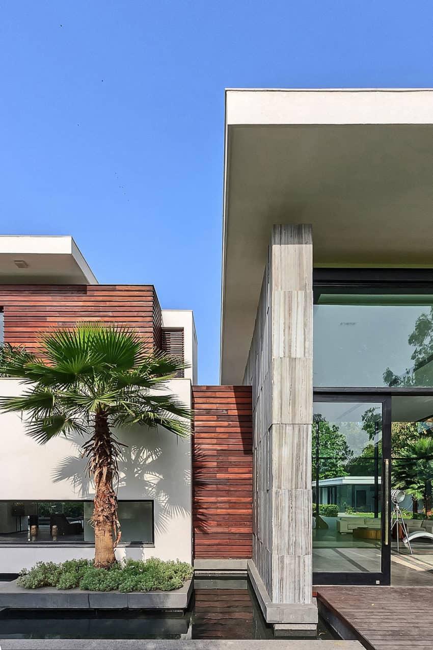 Three Trees House by DADA & Partners (5)