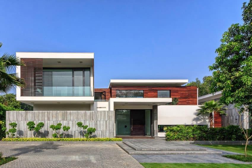 Three Trees House by DADA & Partners (9)