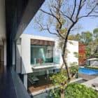 Three Trees House by DADA & Partners (10)
