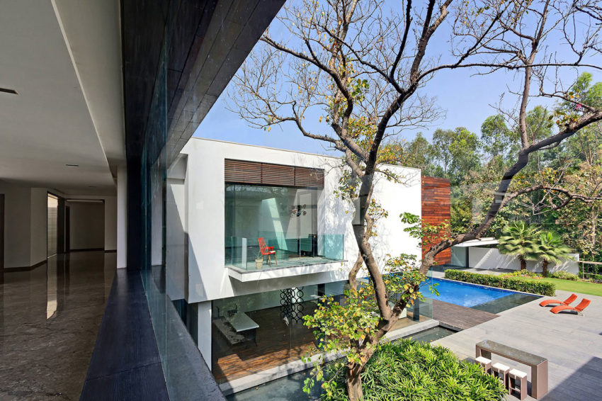 Three Trees House by DADA & Partners (10)