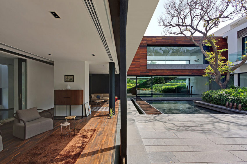 Three Trees House by DADA & Partners (12)
