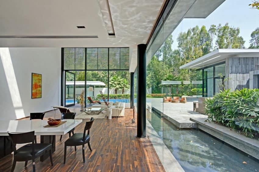 Three Trees House by DADA & Partners (16)