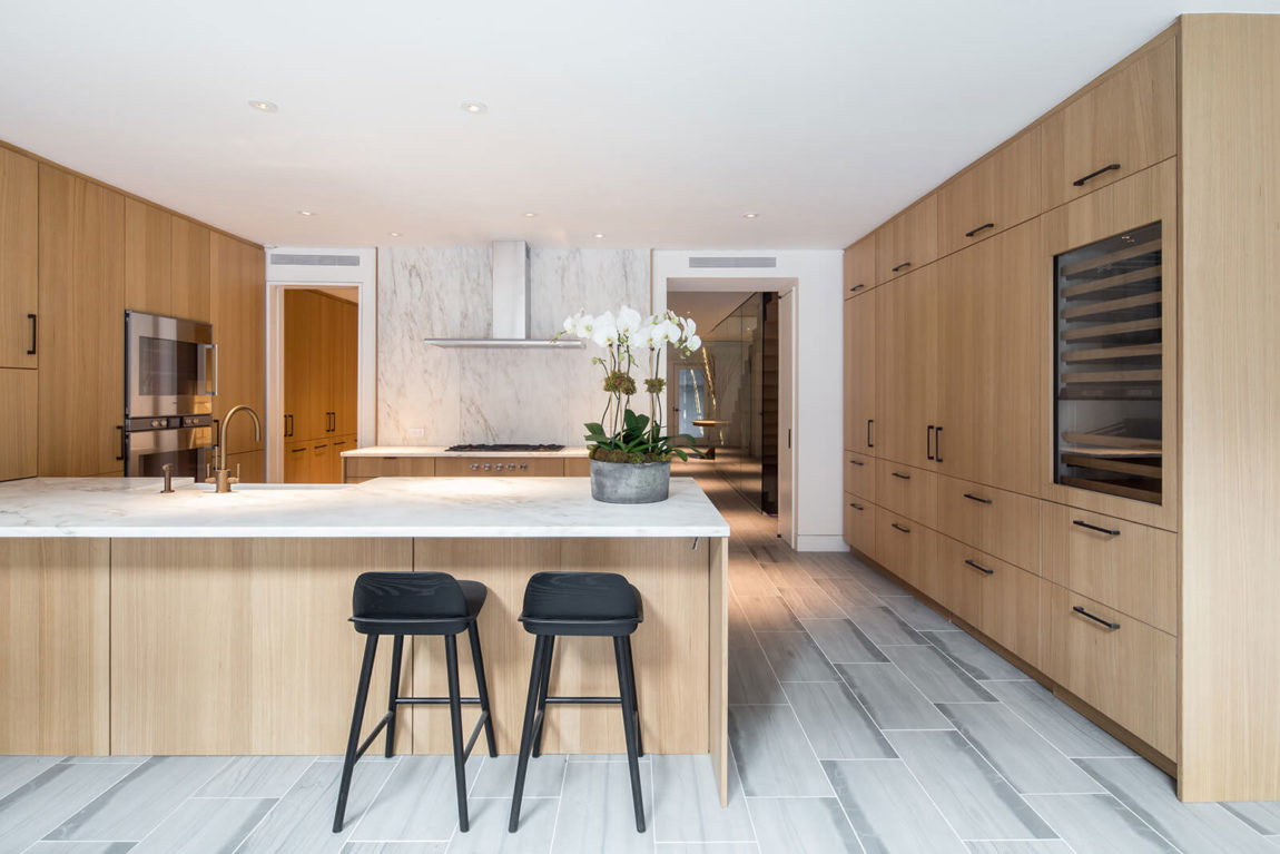 Townhouse Renovation by Good Property & Turett Col (5)