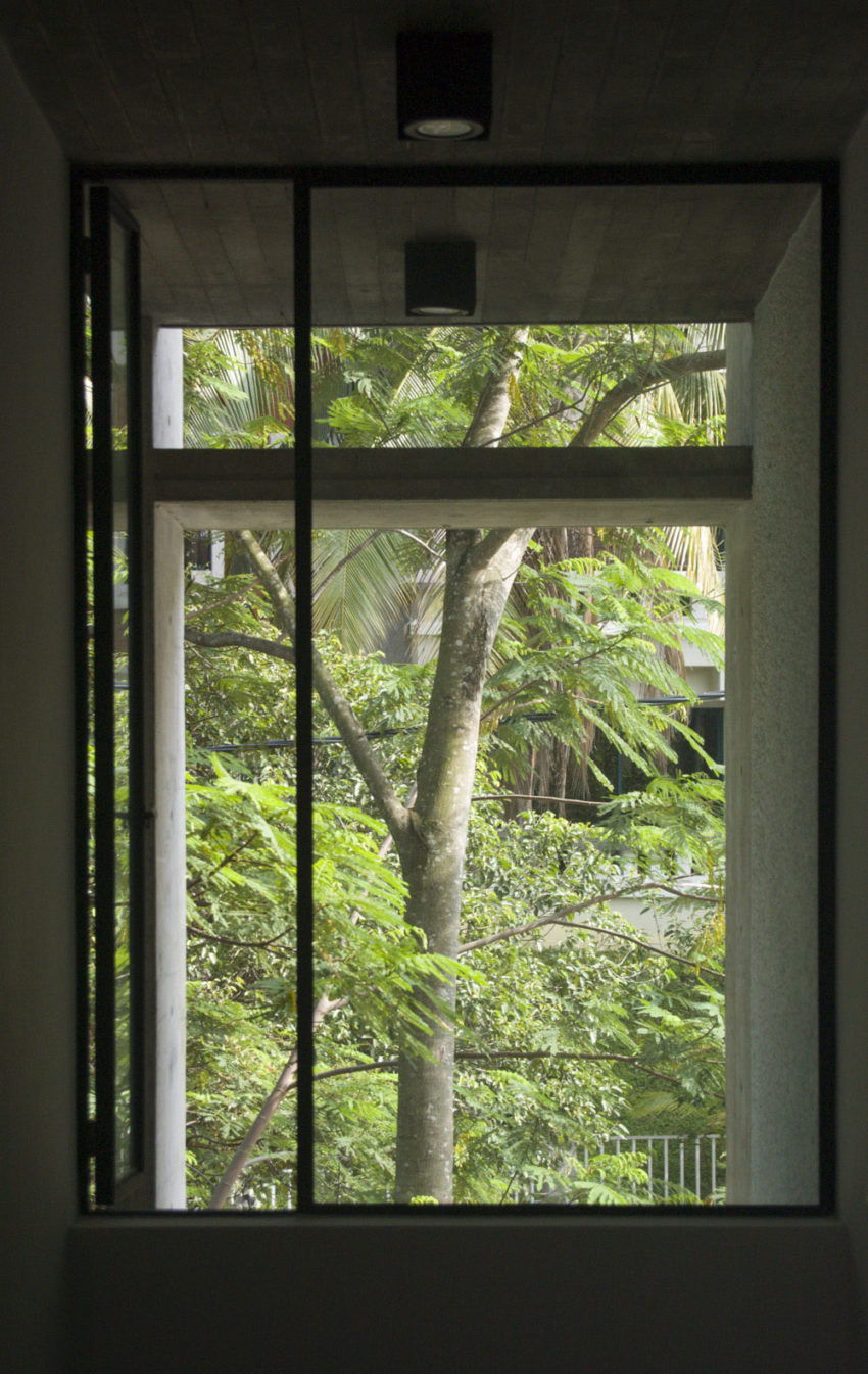 Tropical Box House by WHBC Architects (14)