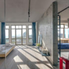 Urban Loft in Kiev by 2B Group (9)