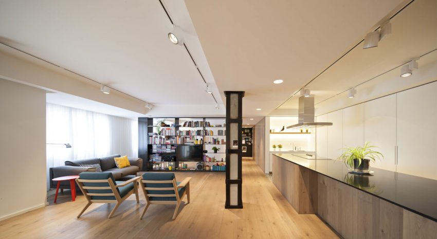 Victor Pradera by n232 arquitectura (1)