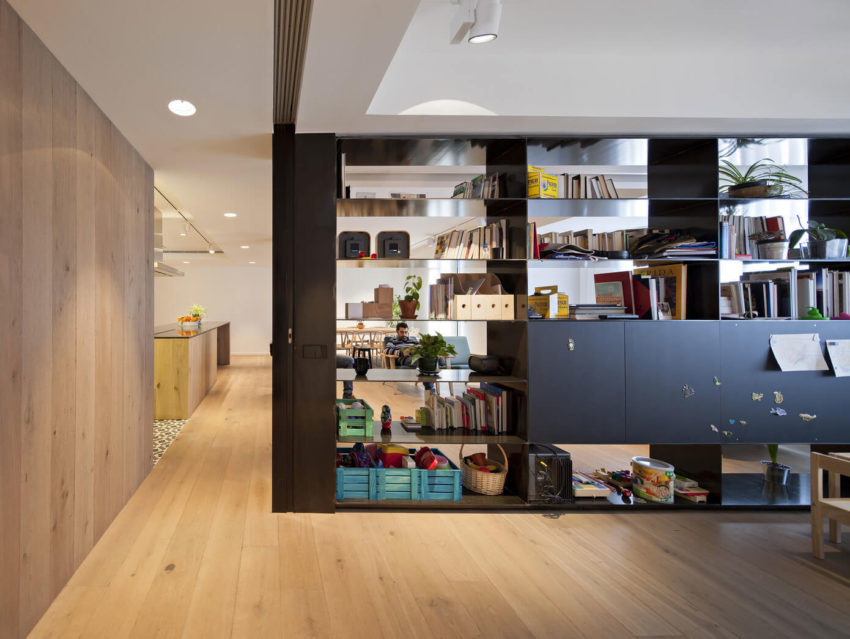 Victor Pradera by n232 arquitectura (9)