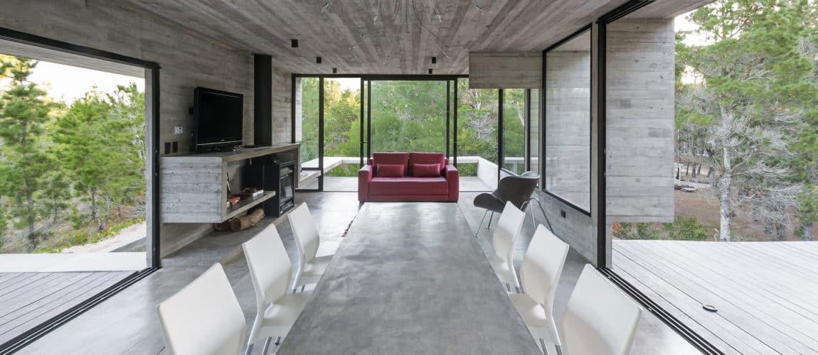 Wein House by Besonias Almeida Arquitectos (6)