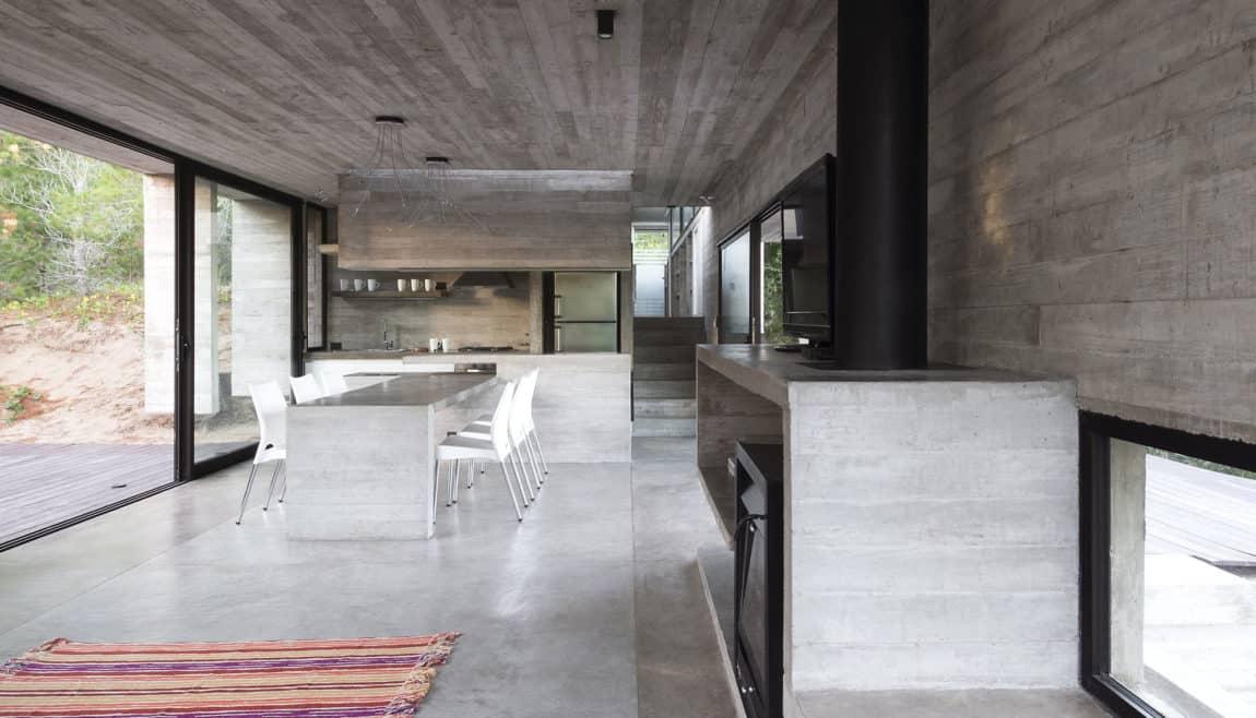 Wein House by Besonias Almeida Arquitectos (8)