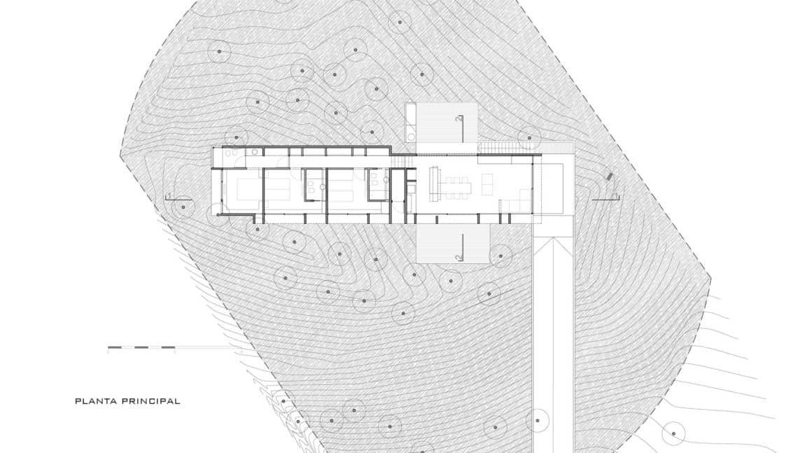Wein House by Besonias Almeida Arquitectos (14)