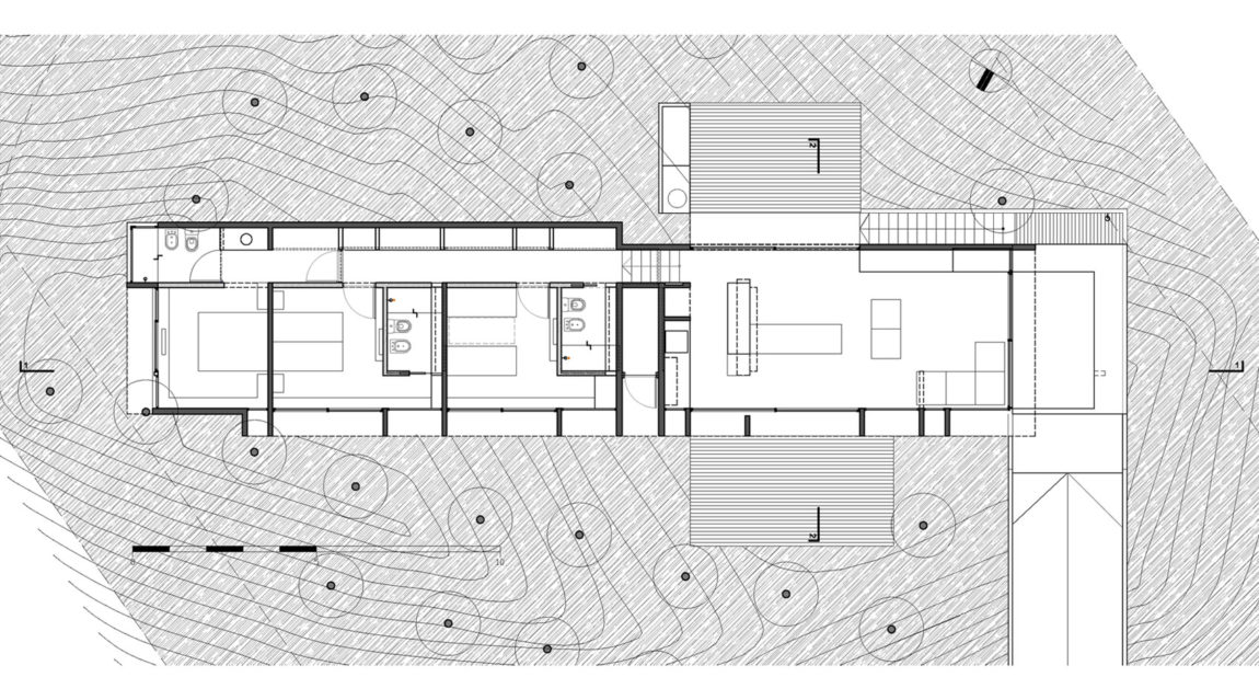 Wein House by Besonias Almeida Arquitectos (15)